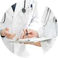 地域医療連携室のイメージ